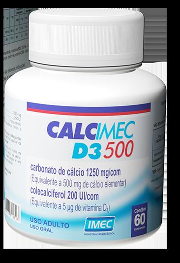 calcimecd3500