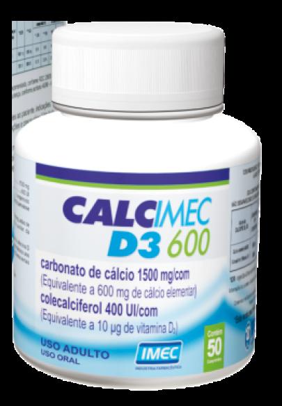 calcimecd3600